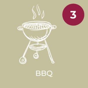 BBQ-Paket zur freien Auswahl im FREIZEIT IN SHOP